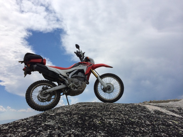 CRF250L-mountain-peak